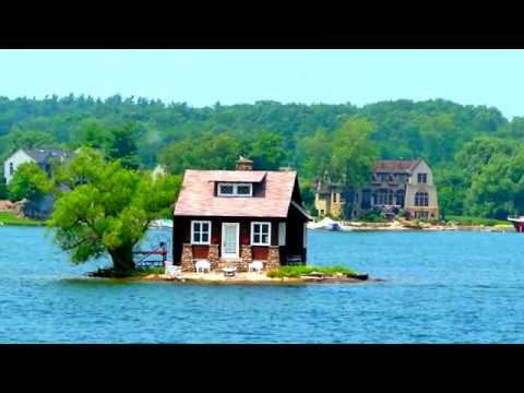 12 Most Amazing Secluded Homes You