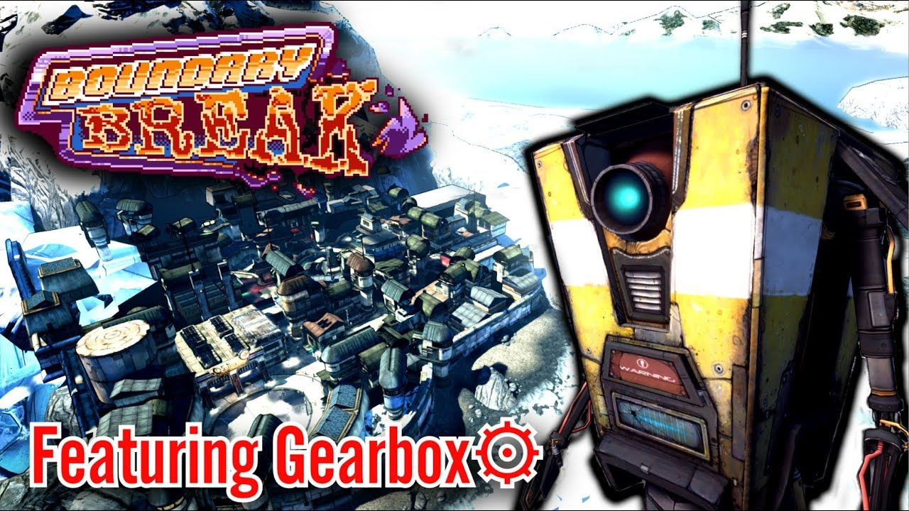 Borderlands 2 Mysteries Explained By Its Own Developer - Boundary