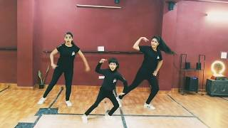 Mungda | Total Dhamaal | Dance Choreography by Nazm Kaur