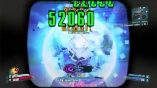 Borderlands 2 - Legendary Siren Class Mod