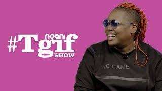 The NdaniTGIFShow : DJ Lambo