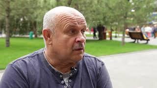 """""""""""Точка Отсчёта"""" документальный фильм"""