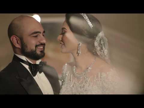 Adnan Ul Mulk & Nida Farooqui Wedding Highlights
