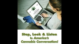 S1.E6. Alternative Methods for CBD. Cannabis Law Changes. Why Cannabis Works.