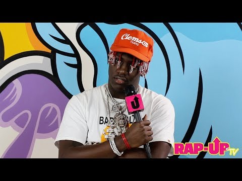 ab7f2655a7db Lil Yachty Reveals Why 'Glacier Boyz' Project With Gucci Mane and Migos  Hasn't Dropped | Complex