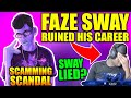 Why Did FaZe Sway Do This? The Truth..