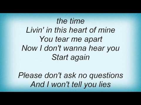 Krokus - Our Love Lyrics