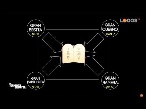 05 La Marca de la Bestia - La Tormenta Perfecta - Juan Surroca