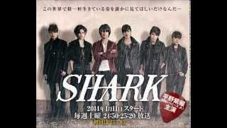 SHARK - KEEP WALKING 【FULL】