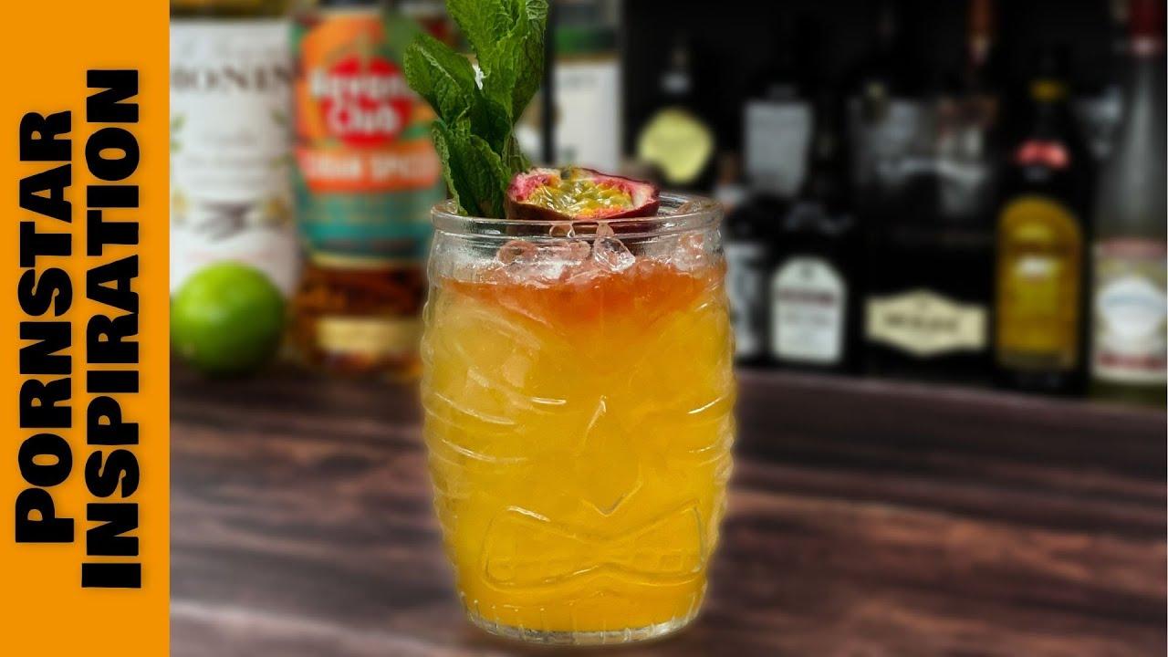 Havana Club Cuban Spiced vs Pornstar Martini Ingredients!