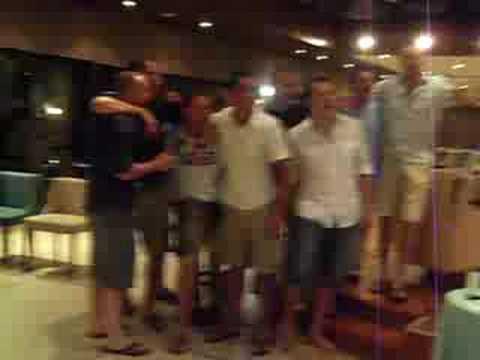 Lads Cyprus Karaoke
