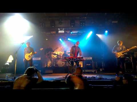 Leprous - The Valley - Live @ Ilosaarirock 2017