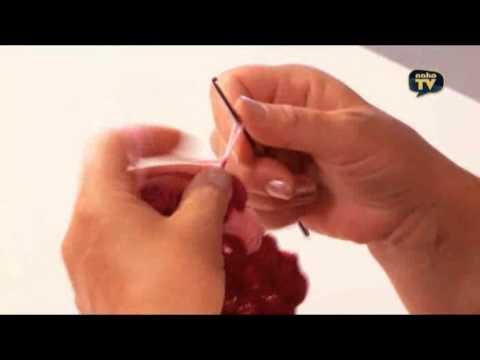 Nako TV - Üç Bacaklı Lif örneği