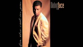 Watch Babyface Ill Always Love You video
