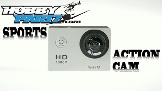 the best affordable hd sports camera by hobbypartz