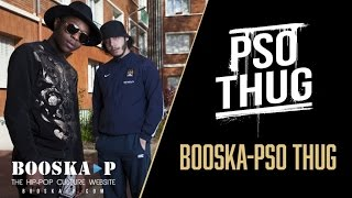 PSO Thug - Booska PSO Thug