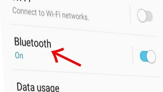How to fix Bluetooth connection problem on android