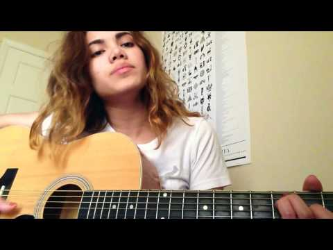 THE STROKES–RED LIGHT (cover by Leilani Rants)