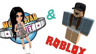 First video | Msp and Roblox | Its Lib!