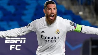 Is Sergio Ramos a good fit for Man United if he leaves Real Madrid this summer? | Extra Time