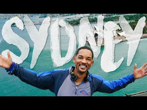This is what happens when you don't sleep in | Will Smith Vl