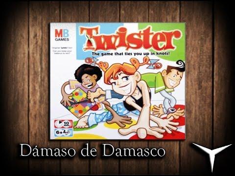 Unboxing Twister Juego De Mesa Espanol Juguemos 111 Youtube