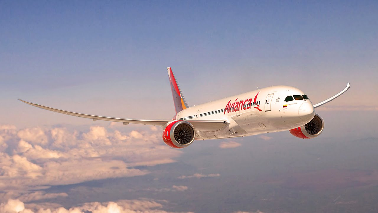 Image result for avianca