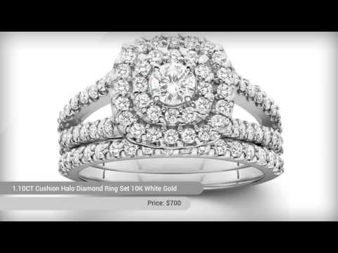 Best White Gold Wedding Rings for Women | Best 5 White Gold Wedding Rings for Women