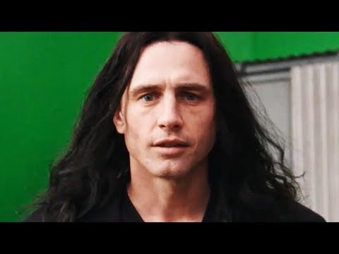 The Disaster Artist Trailer 2017 Movie - Official
