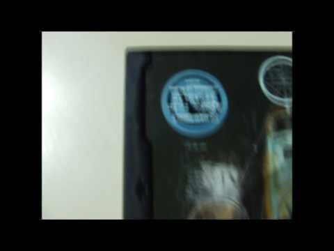 Aphex Twin- Ventolin