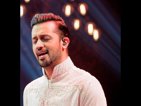 dil diya gallan new song by atif aslam 2017