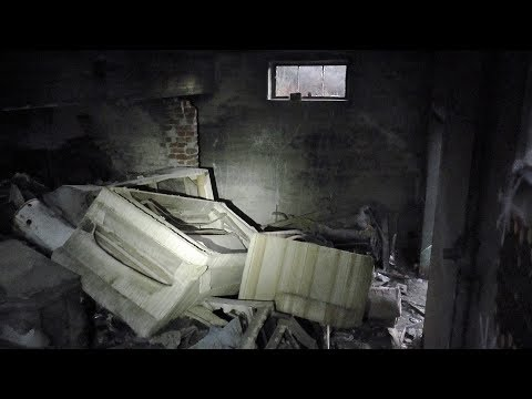 Encountering Paranormal Activity at the Abandoned Mine and Mill on Deadwood Creek