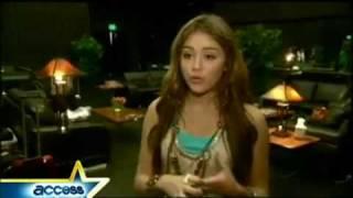Disney Channel Stars - Send it On -  Music Video Sneak/Peak - Making of Send It On - HQ