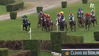 Vidéo de la course PMU PRIX JOSEPH BIRABEN