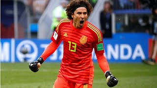 World Cup: Mexico beat defending champions Germany 1-0