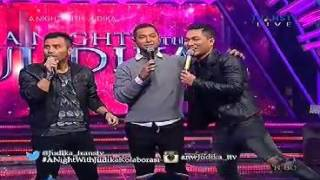 A NIGHT WITH JUDIKA SPESIAL ARMADA DAN MARCELL part2