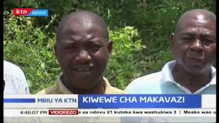 Waliolala wasumbuliwa, makaburi yafukuliwa Ribe, Kilifi