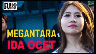 IDA OCET DENGAN PENAMPILAN GAYA BARU SETELAH LIBUR PANJANG....WOW