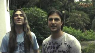 Angra - Reports from the new album - Chapter 02 thumbnail