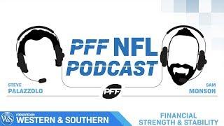 PFF NFL Podcast: Week 14 NFL Review | PFF