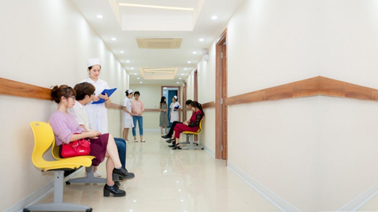 Phòng Khám Đa Khoa Thành Đức - Chất Lượng Quốc Tế, Chi Phí Việt Nam - YouTube