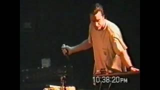 Moonraker - Slim's, San Francisco (1999)