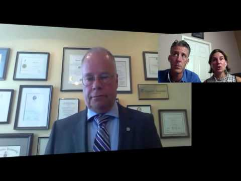 Does Your Business Have a Succession Plan Interview Kevan Herod from Herod Financial
