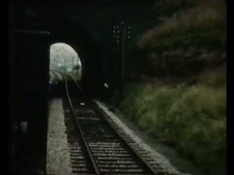 North Staffordshire Railway 1950s or 60s