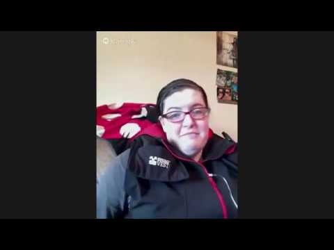 Inside the Spectrum - Episode 15 with Lydia Wayman, Writer and Autistic Advocate