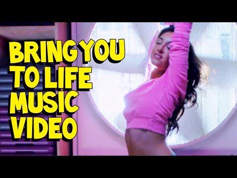 """Bring You To Life (Transcend)"" Music Video w/ Richard Simmons - Steve Aoki & Rune RK ft. Ras"