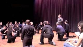 West Side Story - Tonight - Ensemble