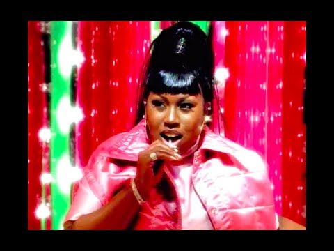 Missy Elliott - Beep Me 911 [Video]