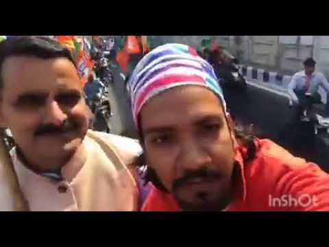 Poonam Mahajan's Jammu visit | Full Video watch here