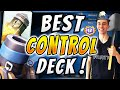 THIS MORTAR ROCKET DECK CAN'T BE COUNTERED!  — Clash Royale